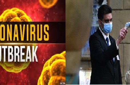 """Coronavirus in Africa: """"Students Quarantined"""" as Kenya and Ethiopia are dealing with 5 suspected case of the deadly outbreak"""