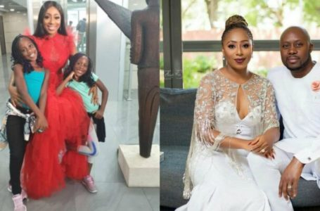 Dakore Egbuson's marriage ended due to her incapacity to give delivery to a male infant – reviews
