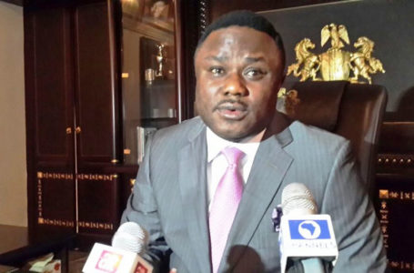LG pension board has been dissolved by Cross River Govt
