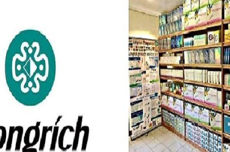 Buy, Use and Invest in Organic Longrich products.