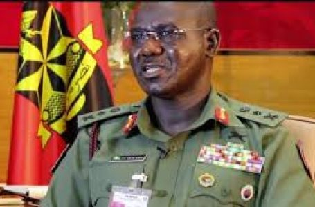 Boko Haram: Army condemns report of abduction and killing of soldiers in Borno