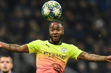 City Fan Banned five Years For Racially Abusing Sterling