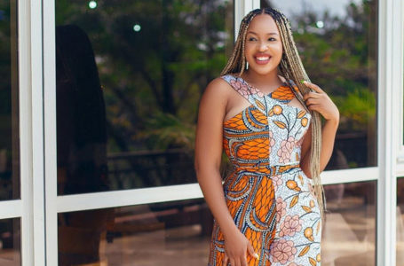 5 Ankara Jumpsuit Styles For Our Slay Queens [PHOTOS]