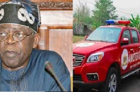 Tinubu breaks silence on Amotekun, recommends dialogue, federalism and local supremacy.