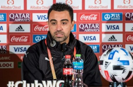 Barcelona to announce Xavi as Coach soon