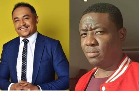 Read what Daddy Freeze told Pastor Adeboye's son Leke over 'first fruit offerings' message (video)