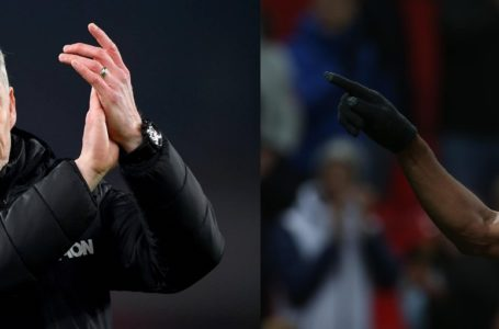 Solskjaer blames his 'bad English' for Paul Pogba feedback with Utd boss pissed off through steady rumors