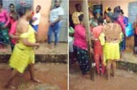 The reason why I Gave Witch Craft To All My Neighbor's Children, Tenant Confesses In Lagos – Read