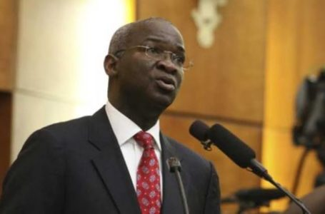 Nollywood movies promote kidnapping /money rituals – Fashola
