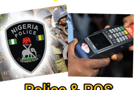 HOW DELTA STATE POLICE FORCED A CITIZEN TO P.O.S AND WITHDRAW 100K ON VALENTINE'S DAY.
