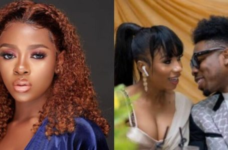 Mercy's friend Daine Russet confirms things are bad beyond repair between Mercy and Ike – See what happened