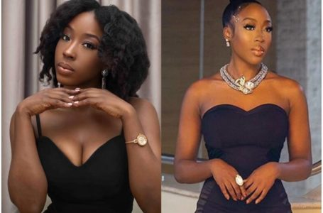 Society should not pressure women it marriage – Actress Beverly Naya