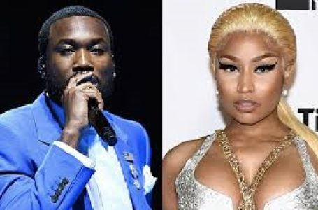 Nicki Minaj and Meek Mill starts a fresh war on Twitter – Level outrageous allegations against each other (Photos)