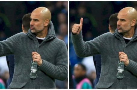 Good News! Pep Guardiola dismisses move away from Manchester City