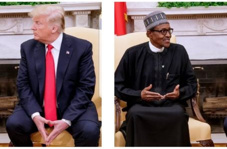 Pastor begs Trump to save Nigeria [READ]