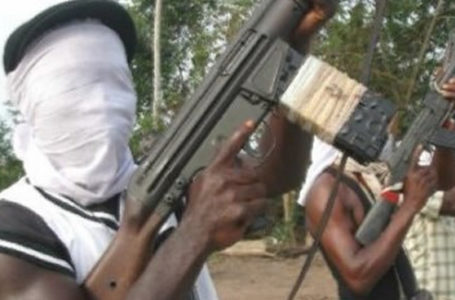 Armed Robbers break into Catholic priest's office in Benin, stole church's money