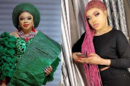 Alleged N30m fraud: My arrest truly indicates I don't deal on small money – Bobrisky