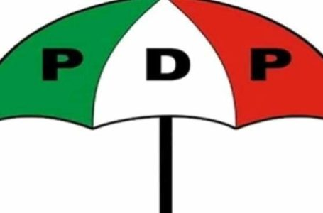 PDP in Edo rejects committee set up by Gov. Godwin Obaseki to  reconcile 14 Edo Assembly members-elect