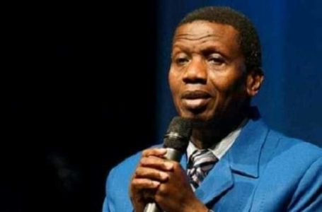 No retribution is too drastic for rapists ― Pastor Adeboye
