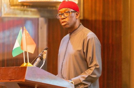 Okowa Signs Judicial Autonomy Bill Into Law: Omon-Julius Onabu
