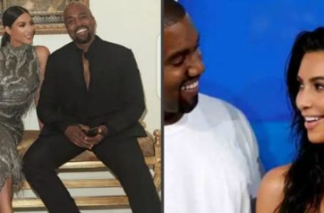 "Kim Kardashian celebrates Kanye West 43rd Birthday, Calls him Her ""KING""."