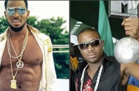Happy Birthday to a legendary Entertainer D'banj