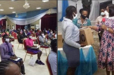 Delta State rewards students, Celebrates 2020 Day of The African Child