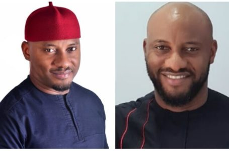 Indecent dressing is not a Justification for rape – Yul Edochie