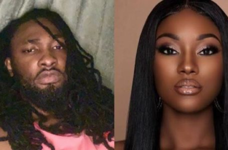 Uti Nwachukwu petitions Police demand full-scale investigation on rape allegation made against him