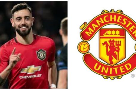 MY TRANSFER TO MANUTD MADE ME CRY: Bruno Fernandes