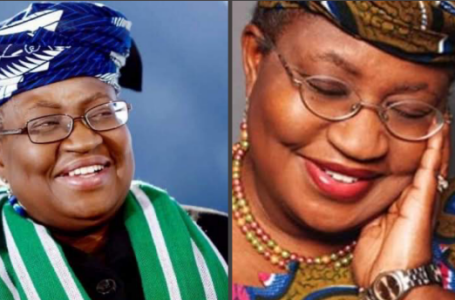The Incredible Legacy of Dr. Ngozi Okonjo-Iweala