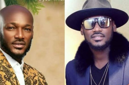Fuck all PASTORS/ IMAMS and all MEN of God!! – 2Baba fumed