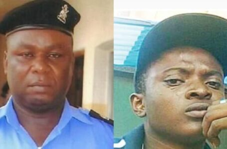 SARS officer summoned by NHRC over missing 20-year-old boy 8 years ago
