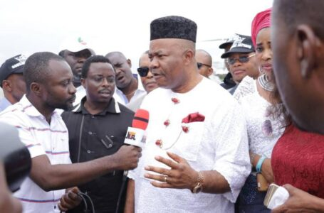 Niger Delta youths back Akpabio, NDDC Interim Management Committee, warn critics