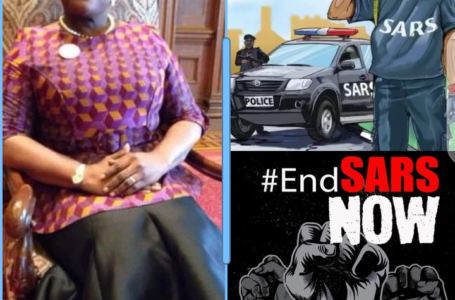 #EndSars: The Greatest Mark Of Failure Of A Leader~ OBY EZEKWESILI: