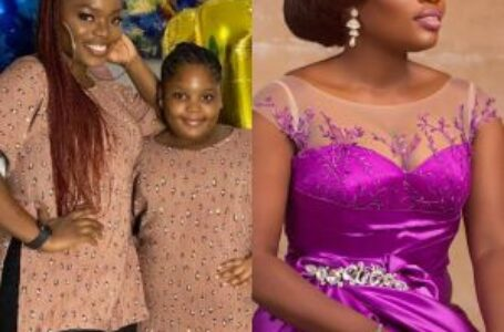 "#BBNAIJA: ""It's Not Easy To Be A Single Mother And Build A New Family"" – Bisola Aiyeola"