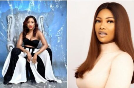 BBNaija: We Are Successful, We Are Not Dropouts~ Erica And Tacha Brags (Video)