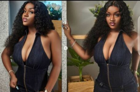 See The New Look Of Davido's Fiancee Chioma