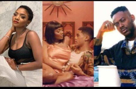 Video Of Simi & A Teenage Boy In Bed Sparks Reactions On Social Media