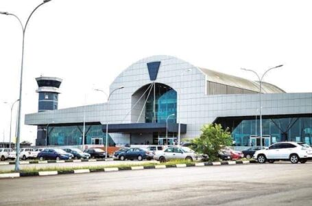 Delta receives N1bn from Asaba Airport concession