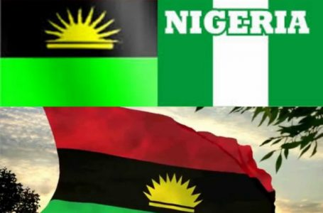 How Nigeria Government Shortchanged The IGBO Tribe.