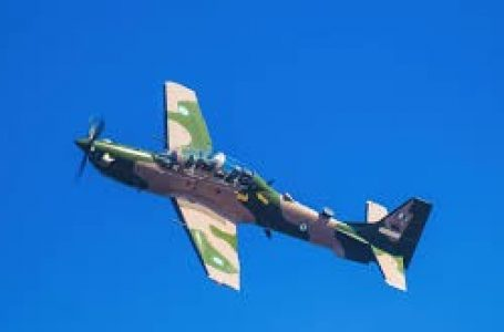 Why USA Warned Nigeria About The Super Tucano Jets