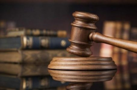 Yahoo boy to sweep court for 6 months