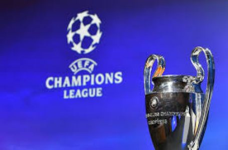 Champions league weekly Review.